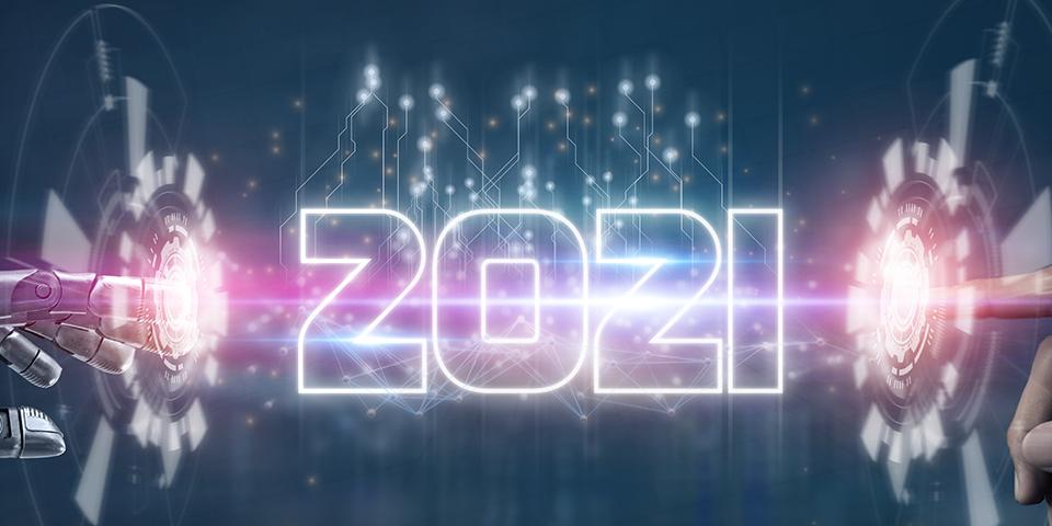 tendências 2021